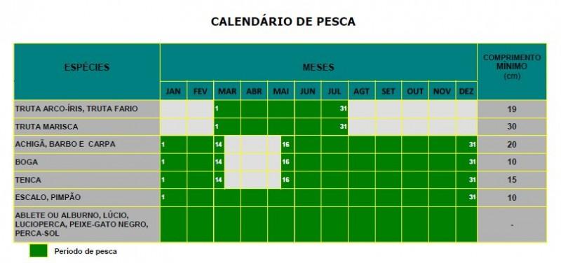Pesca Calendario 2016   newhairstylesformen2014.com