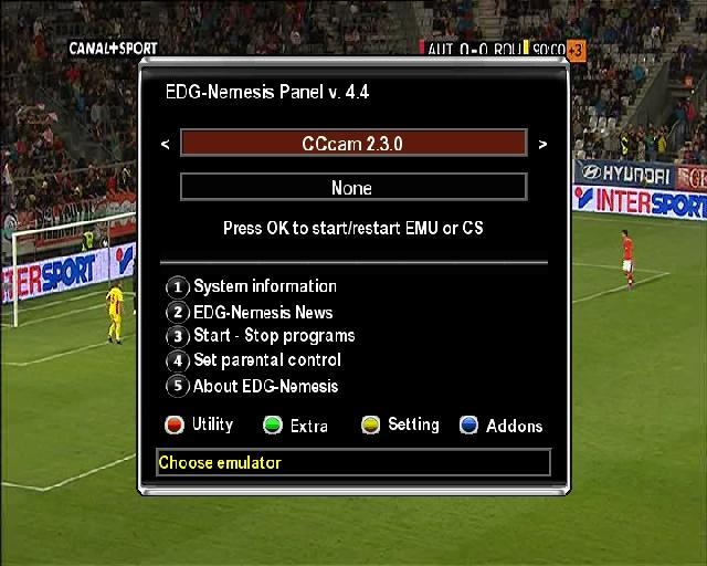 cccam 2.3.0