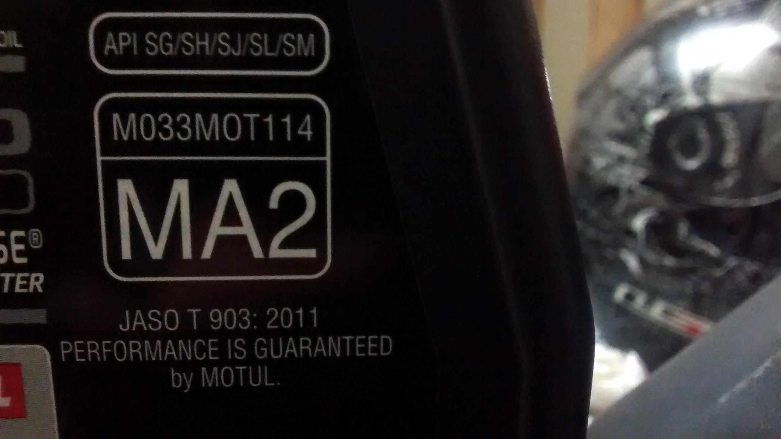 Misturar dois óleos motul 5100 15w50 MA e MA2 E7f5e0c29d38b532298e507e01d1a74985348e65